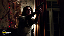 A still #7 from Abattoir (2016) with Jessica Lowndes
