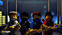 A still #2 from Lego Ninjago: Masters of Spinjitzu: Series 3: Part 1 (2012)