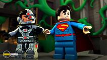 A still #8 from Lego DC Comics Superheroes: Justice League: Gotham City Breakout (2016)