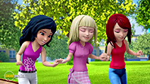 A still #7 from Lego Friends: Girlz 4 Life (2016)