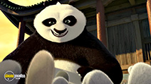 A still #4 from Kung Fu Panda: Secrets of the Furious Five (2008)