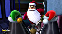 A still #4 from The Penguins of Madagascar: Xmas All-nighter (2010)