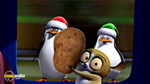 A still #8 from The Penguins of Madagascar: Xmas All-nighter (2010)