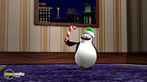 A still #3 from The Penguins of Madagascar: Xmas All-nighter (2010)