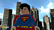 A still #5 from LEGO DC Super Heroes: Batman 2 (2012)