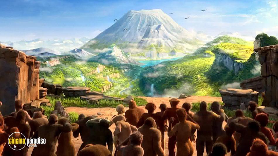 Animal Kingdom: Let's Go Ape (aka Pourquoi j'ai pas mangé mon père) online DVD rental