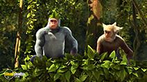 A still #9 from Animal Kingdom: Let's Go Ape (2015)
