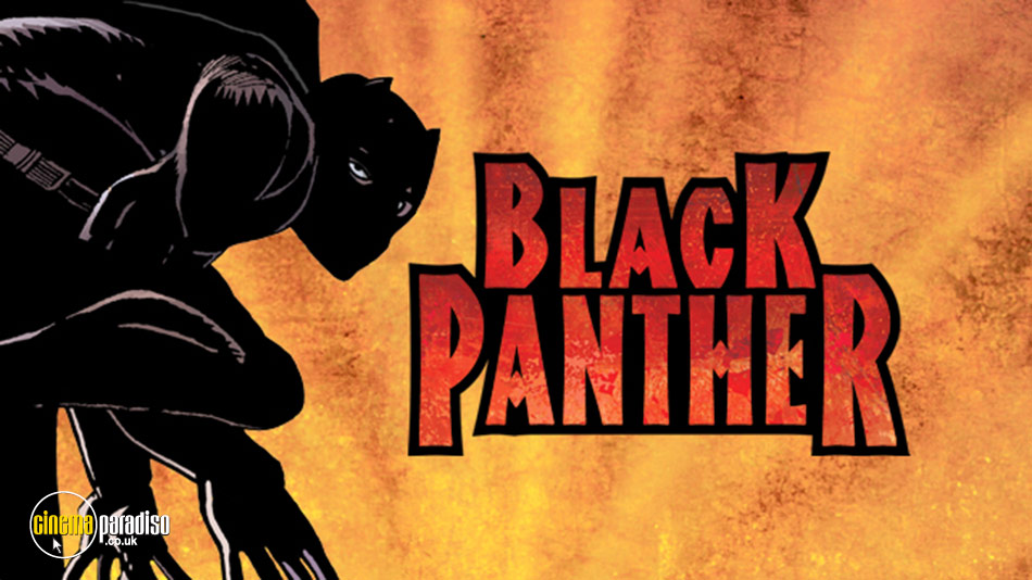 Black Panther (aka Black Panther: Who is the Black Panther?) online DVD rental
