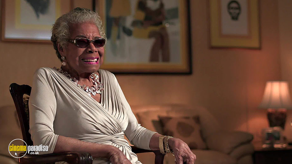 Maya Angelou: And Still I Rise online DVD rental