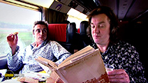 A still #15 from Top Gear: Greatest Hits (2015)