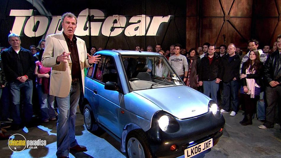 Top Gear: Greatest Hits online DVD rental