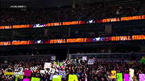 A still #34 from WWE: Royal Rumble 2014 (2014)