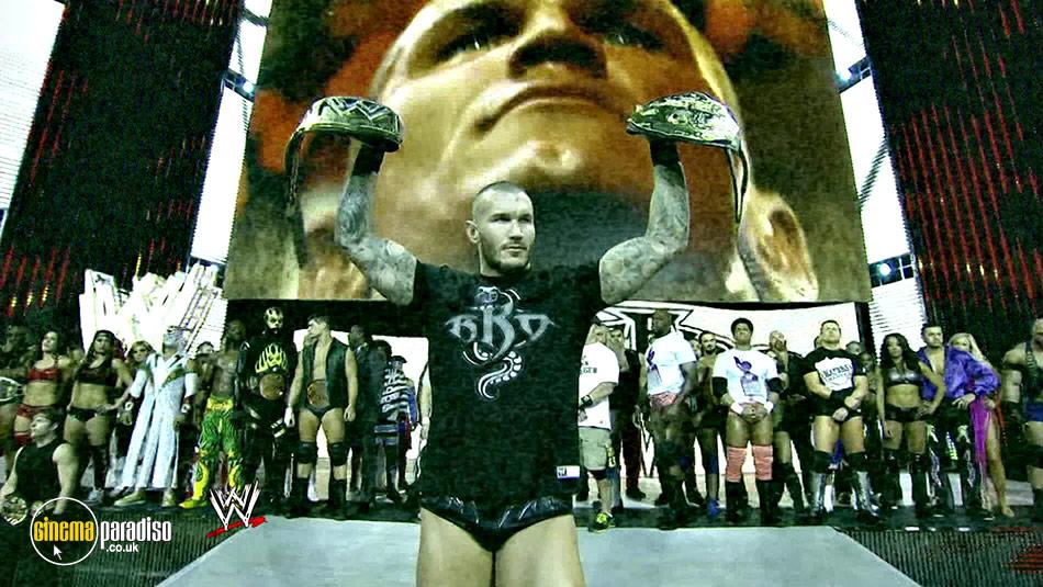 WWE: Royal Rumble 2014 online DVD rental