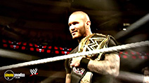 A still #2 from WWE: Royal Rumble 2014 (2014)