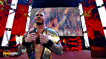 A still #3 from WWE: Royal Rumble 2014 (2014)