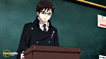 A still #21 from Blue Exorcist: The Complete Series (2014)