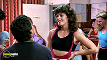 A still #8 from Ninja 3: The Domination (1984) with Lucinda Dickey