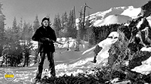 A still #8 from Day of the Outlaw (1959) with Lance Fuller
