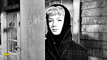 A still #2 from Day of the Outlaw (1959) with Venetia Stevenson