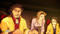 A still #34 from Tiger and Bunny: Part 1 (2011)