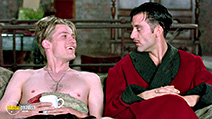 A still #3 from Bent (1997) with Clive Owen and Nikolaj Coster-Waldau