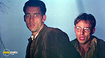 A still #1 from Bent (1997) with Clive Owen and Brian Webber