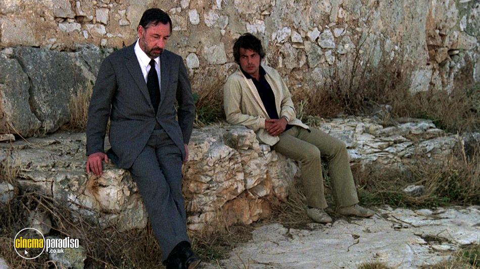 Three Brothers (aka Tre Fratelli) online DVD rental