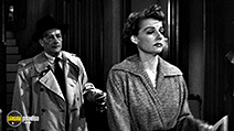 A still #9 from Woman on the Run (1950) with Robert Keith and Ann Sheridan