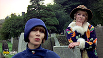 A still #29 from Women in Love (1969) with Jennie Linden and Glenda Jackson