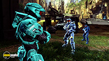 A still #5 from Red vs. Blue: Series 11 (2013)
