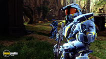 A still #6 from Red vs. Blue: Series 11 (2013)