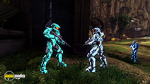 A still #7 from Red vs. Blue: Series 11 (2013)
