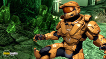 A still #52 from Red vs. Blue: Series 12 (2014)