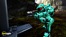 A still #49 from Red vs. Blue: Series 12 (2014)