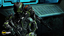 A still #47 from Red vs. Blue: Series 12 (2014)
