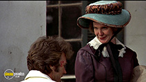 A still #3 from The Beguiled (1971) with Clint Eastwood and Geraldine Page
