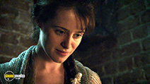 A still #6 from Little Dorrit (2009) with Claire Foy