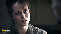 A still #2 from Little Dorrit (2009) with Claire Foy