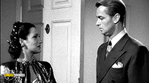 A still #30 from The Blue Dahlia (1946) with Alan Ladd and Doris Dowling