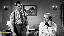 A still #29 from The Blue Dahlia (1946) with William Bendix