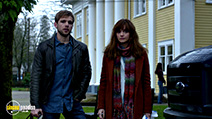 A still #7 from Bates Motel: Series 4 (2016) with Max Thieriot and Olivia Cooke