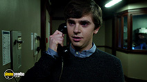 A still #4 from Bates Motel: Series 4 (2016) with Freddie Highmore