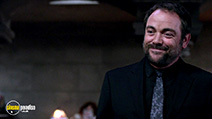 A still #4 from Supernatural: Series 11 (2015) with Mark Sheppard