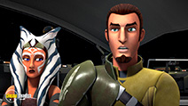 A still #30 from Star Wars Rebels: Series 2 (2015)