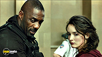 A still #4 from The Take (2016) with Idris Elba and Charlotte Le Bon