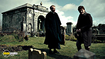 A still #1 from The Frankenstein Chronicles: Series 1 (2015) with Sean Bean