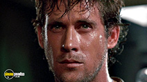 A still #4 from River of Death (1989) with Michael Dudikoff