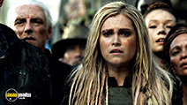 A still #4 from The 100: Series 3 (2016)