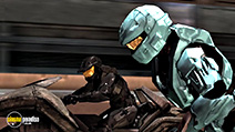 A still #5 from Red vs. Blue: Series 9 (2011)