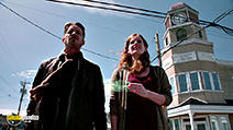 A still #3 from Once Upon a Time: Series 5 (2015) with Rebecca Mader and Sean Maguire